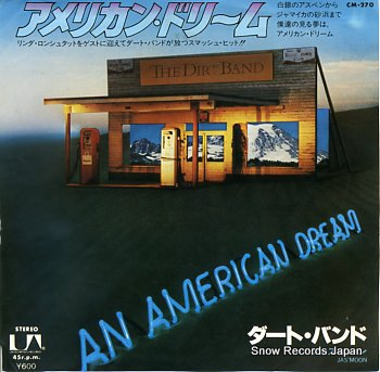 DIRT BAND, THE american dream, an