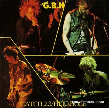 G.B.H catch 23