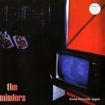 MINDERS, THE right as rain