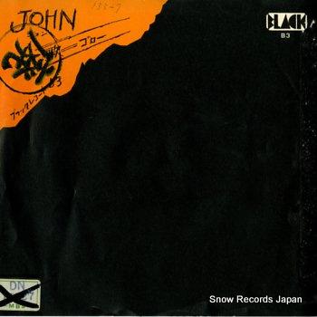 GORO john