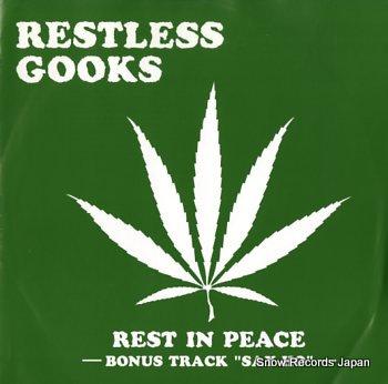 RESTLESS GOOKS rest in peace