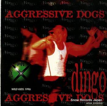 AGGRESSIVE DOGS / MURPHYS LAW dingo