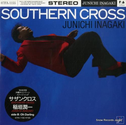 INAGAKI, JUNICHI southern cross