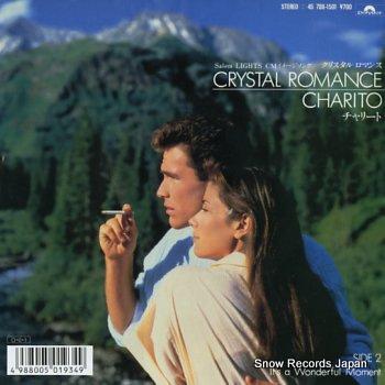 CHARITO crystal romance