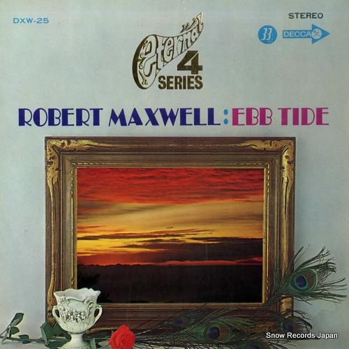 MAXWELL, ROBERT ebb tide