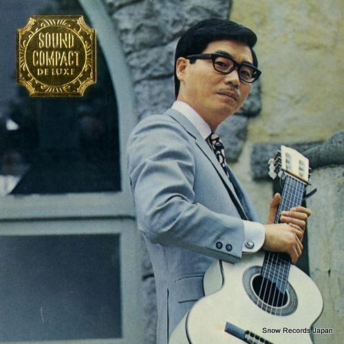 TSURUOKA, MASAYOSHI miwaku no rekinto guitar
