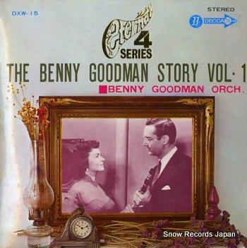 GOODMAN, BENNY benny goodman story vol.1, the
