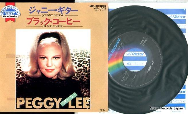 ペギー・リー ジャニー・ギター VIM-1009