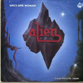 エイリアン only one woman 109670