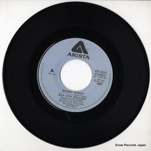 BAY CITY ROLLERS money honey IER-10924 - disc