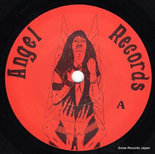 BLACK ANGELS - destroy - ANGELS0001