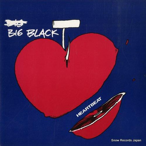 ビッグ・ブラック heartbeat BFFP14