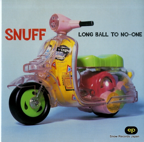 スナッフ long ball to no-one BLUFF026