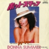 SUMMER, DONNA hot stuff