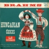 SWAROWSKY, HANS brahms: hungarian dances