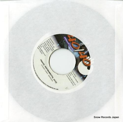 CRISSY D share my dreams DSRASIDE-728 / FFSM0041 - back cover