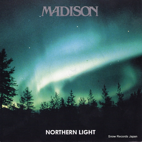 マディソン / MADISON - northern light - T-10271