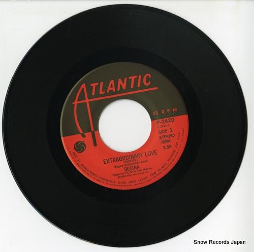 REGINA extraordinary love P-2420 - disc