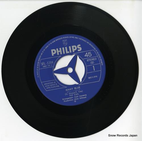 POP TOPS mamy blue SFL-1384 - disc