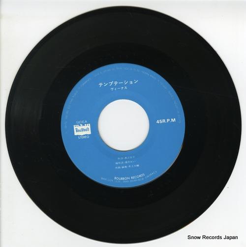 VENUS, THE temptation BMA-2024 - disc