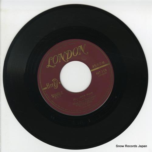 ジョニー&ザ・ハリケーンズ レッド・リヴァー・ロック HIT-119
