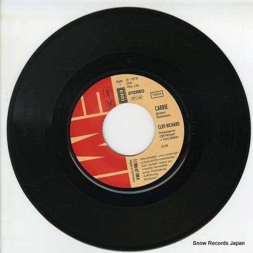 RICHARD, CLIFF carrie 1C006-07188 - disc