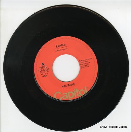 MURRAY, ANNE snowbird ECR-20209 - disc