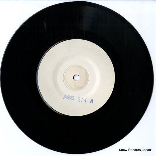 KOGA, MASAO ano yume kono uta -yawara- ASS-214 - disc