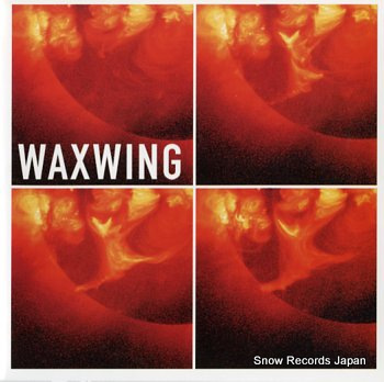 WAXWING s/t HFR-005