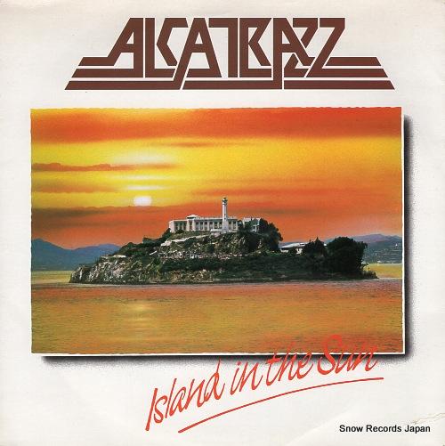 アルカトラス island in the sun RCA434
