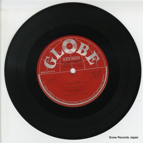 ROSSO, NINI al mio amore SJET-443 - disc