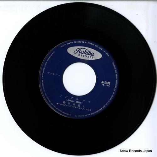 SUZUKI, SHOJI jingle bells JP-5005 - disc