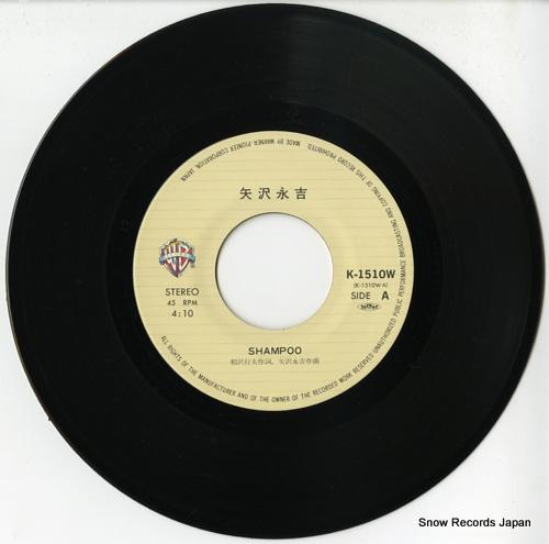 YAZAWA, EIKICHI you K-1510W - disc