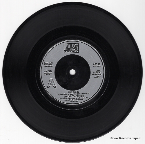 A9591の盤