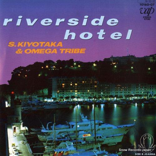 SUGIYAMA, KIYOTAKA & OMEGA TRIBE riverside hotel