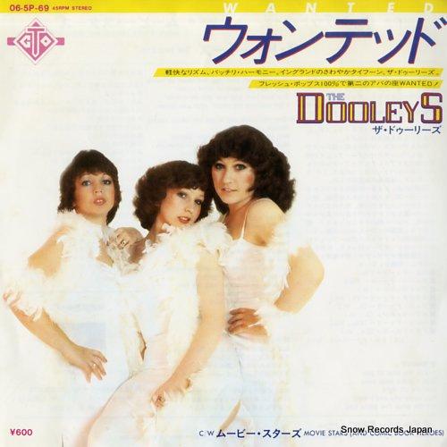 DOOLEYS, THE wanted