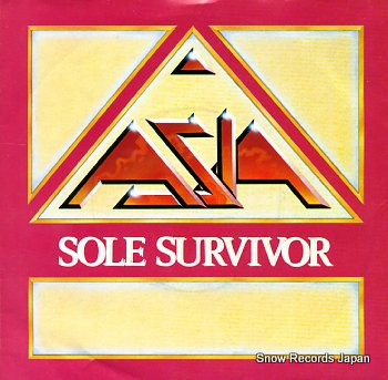 ASIA sole survivor