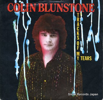 BLUNSTONE, COLIN tracks of my tears