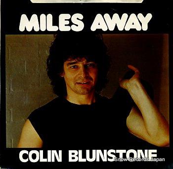 BLUNSTONE, COLIN miles away