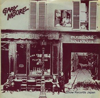 MOORE, GARY parisienne walkways
