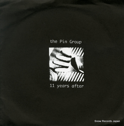 PIN GROUP, THE 11 years after SB23 - front cover