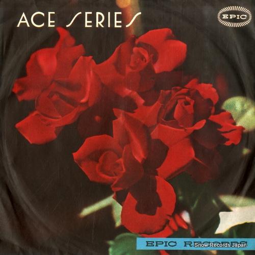 OTTERLOO, WILLEM VAN grieg; peer gynt suite no.1, op.46 ACE18 - front cover