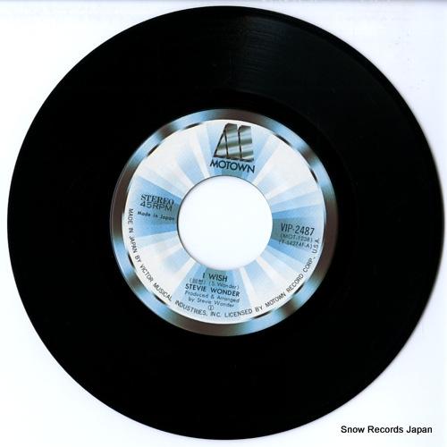 WONDER, STEVIE i wish VIP-2487 - disc