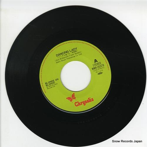 ブロンド・オン・ブロンド - ワンサカ娘'78(英語盤) - WWR-20379 ...