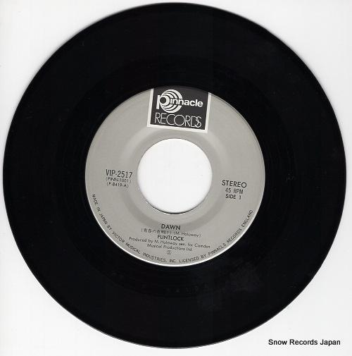 FLINTLOCK dawn VIP-2517 - disc
