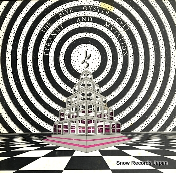 BLUE OYSTER CULT tyranny and mutation