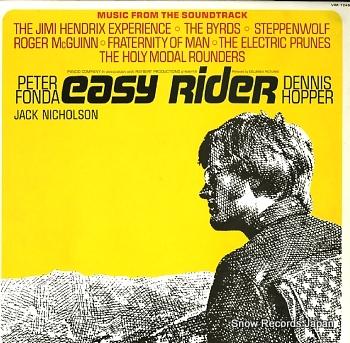 OST easy rider