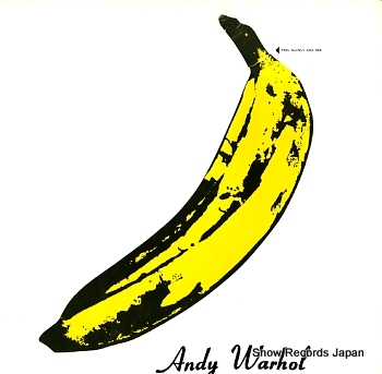 VELVET UNDERGROUND, THE & nico