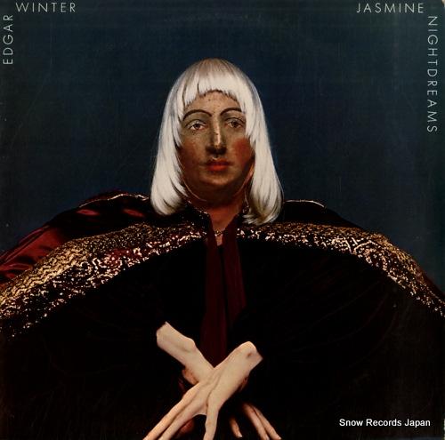 WINTER, EDGAR jasmine nightdreams