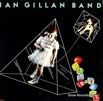 GILLAN, IAN BAND child in time